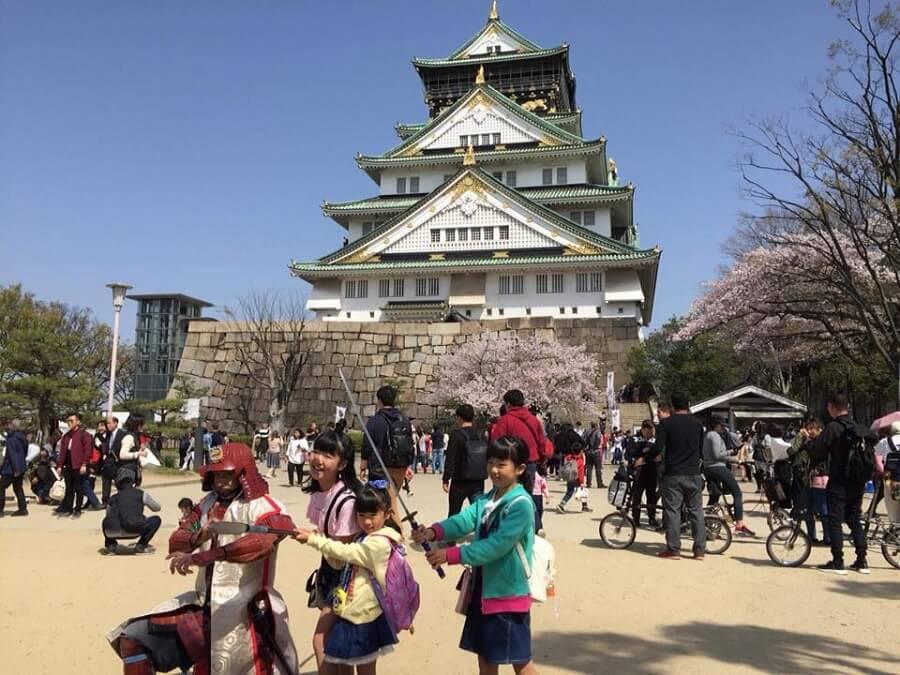 Cuộc sống của người lao động ở Nhật Bản 4
