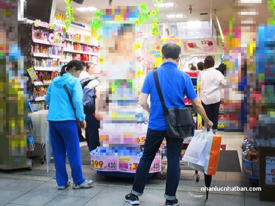 lưu ý khi mua sắm tại cửa hàng miễn thuế