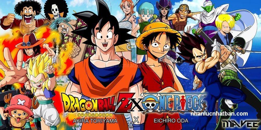 thế giới manga nhật bản