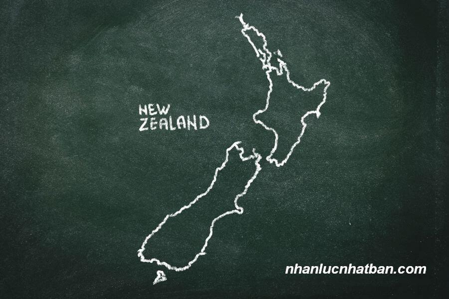 Chương trình lao động New Zealand chưa phổ biến