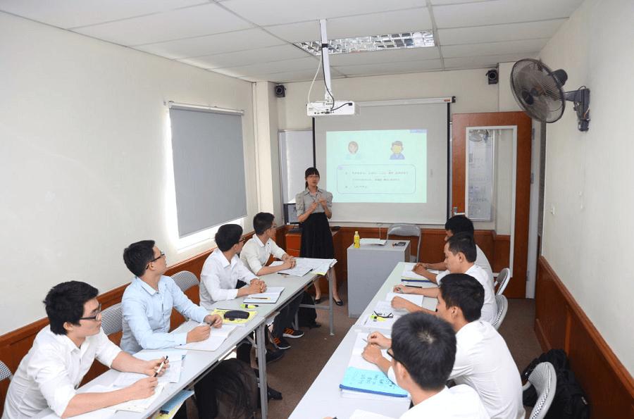 Giáo viên dạy tiếng Nhật