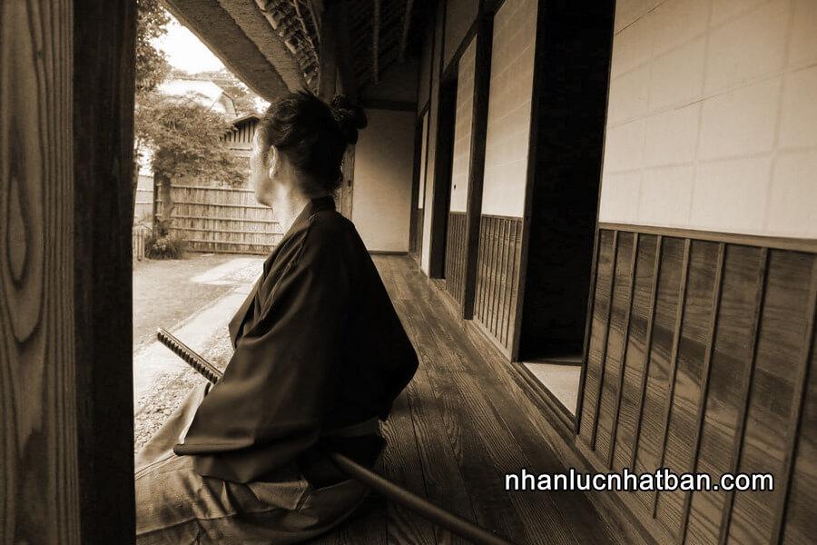 6 điểm độc đáo trong Văn hóa Nhật Bản