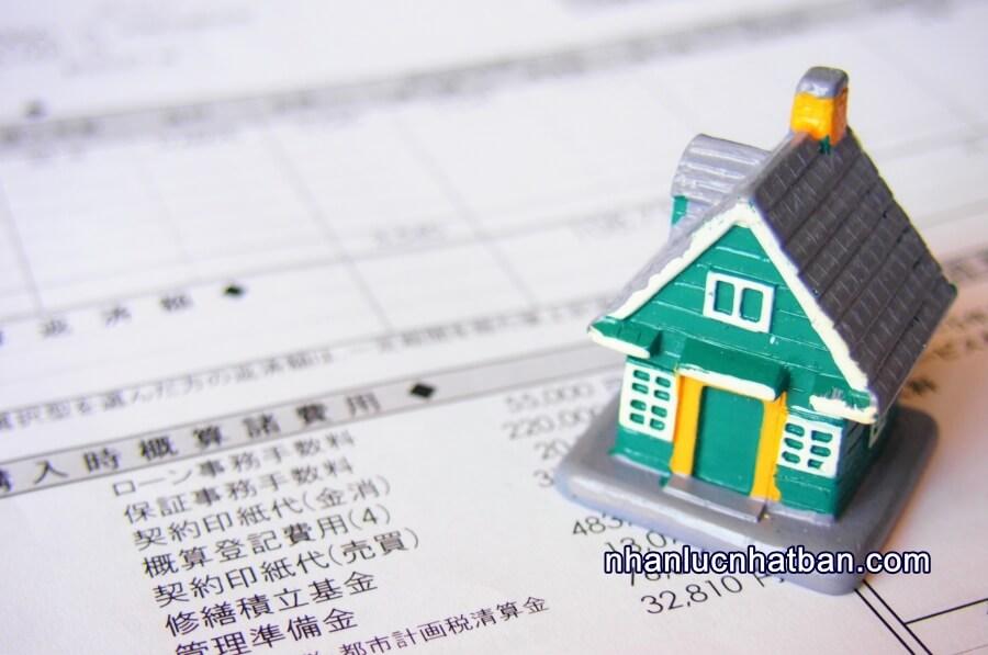 Tiền thuê nhà
