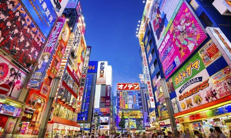 Đi Nhật Bản Nên Mua Gì Làm Quà?